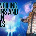 Dr.O | Reconciling Demons and Fallen Angels & Ancestral Communion | Adonijah Ogbonnaya